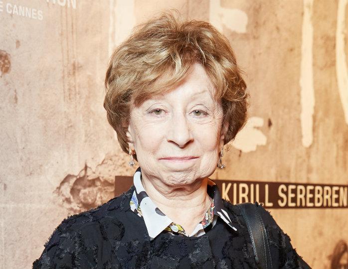 79-летняя Лия Ахеджакова удивила всех на премьере фильма «Лето» — никто не ожидал такого внешнего вида