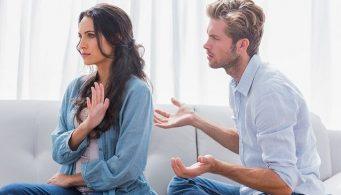 Почему я отказалась от секса до брака