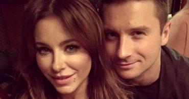 Интересная новость: Ани Лорак и Сергей Лазарев решили заявить всему миру о своих чувствах