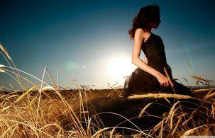 Будь одна до тех пор, пока не найдешь того, кто будет стараться ради тебя