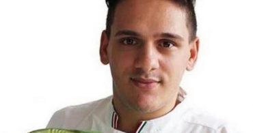 Итальянец Даниэль Барреси творит шедевры из продуктов