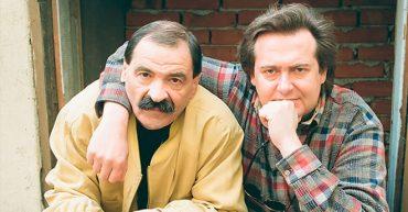 Илья Олейников и Юрий Стоянов были действительно гениальной парой