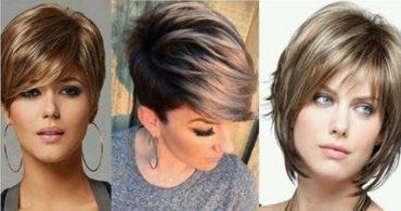 15 шикарных причесок на короткие волосы