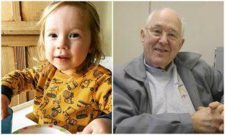 87-летний британец после смерти оставил подарки для соседской девочки на 13 лет вперед
