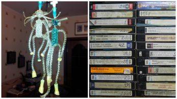 15 вещей, которые поймёт только ребёнок 90-х (16 фото)