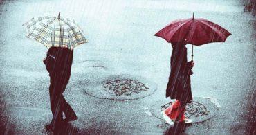 История о том, как женщина рассталась с мужем