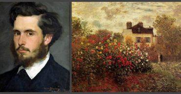 20 картин Клода Моне, от которых невозможно оторвать взгляд.