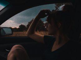 Однажды она наконец перестанет думать о тебе