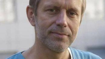 Реаниматолог Петерис Клява убедился, что есть жизнь после смерти!