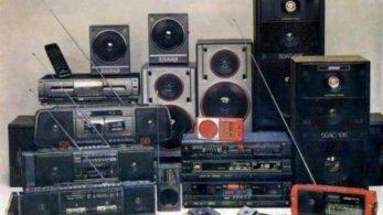 Как была уничтожена электроника СССР