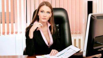 11 причин почему мужчинам нужно любить женщин из бизнеса