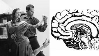 Танцы могут обратить вспять признаки старения мозга