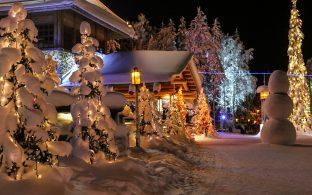 19 восхитительных зимних фото