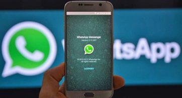 Полезные советы для тех, кто пользуется WhatsApp