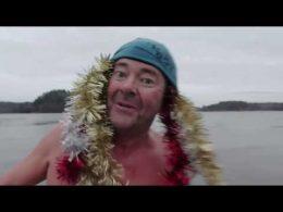 Норвежский экстремал Apetor поздравил с Рождеством в новом видео