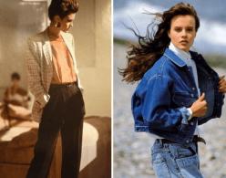 5 трендов из 1990-х, которые вновь актуальны сегодня