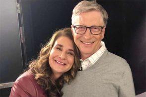 Почему Билл Гейтс и его жена вместе моют посуду вот уже 25 лет?