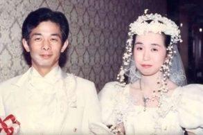 Японец обиделся на жену и не разговаривал с ней… 20 лет