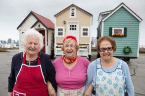 Эти пенсионерки удивили всех. Они сами позаботились о своей старости