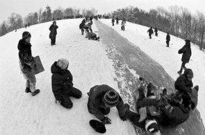 Незабываемые зимние атрибуты  советского детства