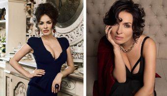 Надежда Мейхер-Грановская опубликовала честное фото без грамма косметики