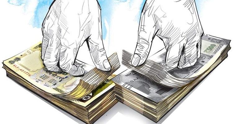 7 ошибочных убеждений про деньги, изображение №1