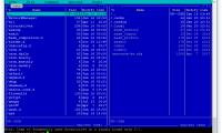 Как установить Midnight Commander (MC) в CentOS 7