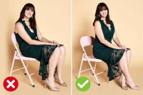 Актуальные советы, как выглядеть стройнее на фото