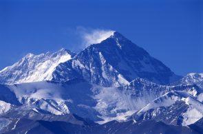 Николай Захаров: «Эверест — это кладбище»