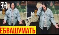 """Убейтесь об стену!"" Лариса Гузеева обратилась к россиянам из-за нарушения карантина коронавируса"