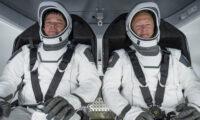 NASA опубликовало фото и видео подготовки к первому пилотируемому полету без участия Роскосмоса