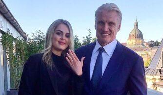 62-летный Дольф Лундгрен женится - кто его новая избранница?