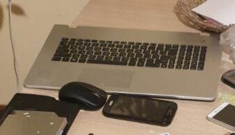 Как самому отремонтировать залитую клавиатуру ноутбука?