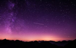 Персеиды - покровители астрономии и фестивалей