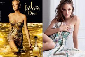 Пять роскошных актрис, ставших лицом парфюма