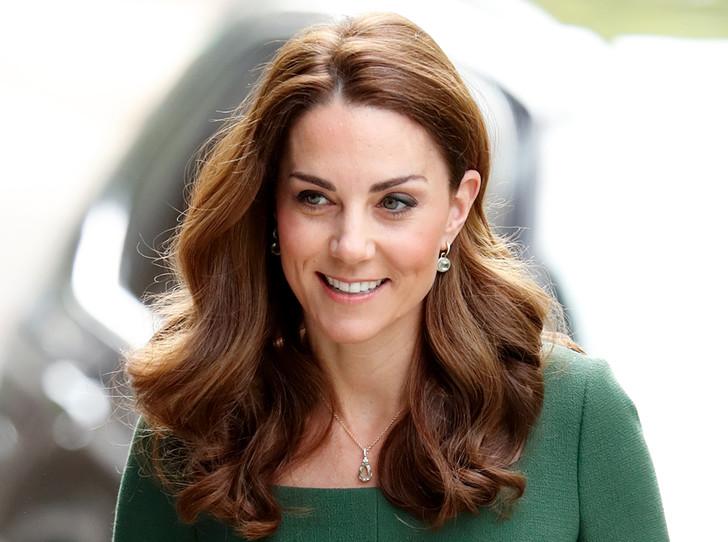 Бриллиантовые слезы герцогини Кембриджской, которых мы никогда не увидим