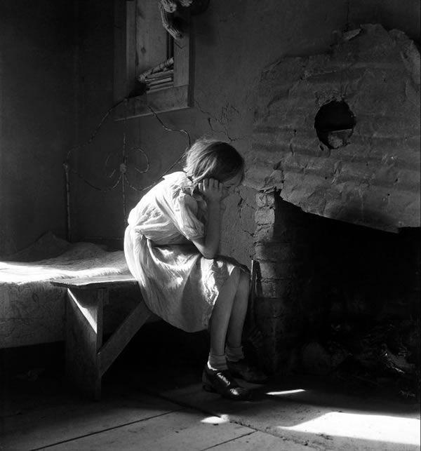 Photo By: Dorothea Lange