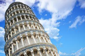 Пизанская башня и что мы знаем о ней