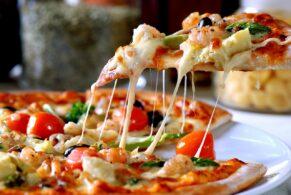 Pizzafest - к пицце с любовью