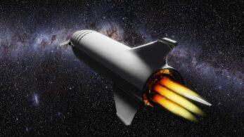 Полёт на Марс. Блажь Илона Маска