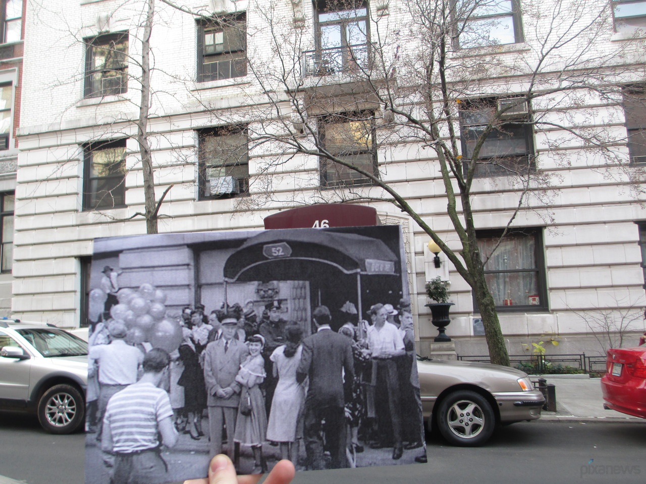 «Обнажённый город» (The Naked City (1948)