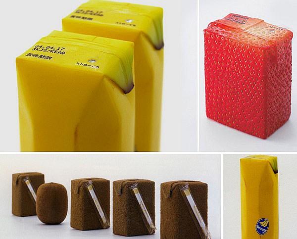15 примеров умной упаковки