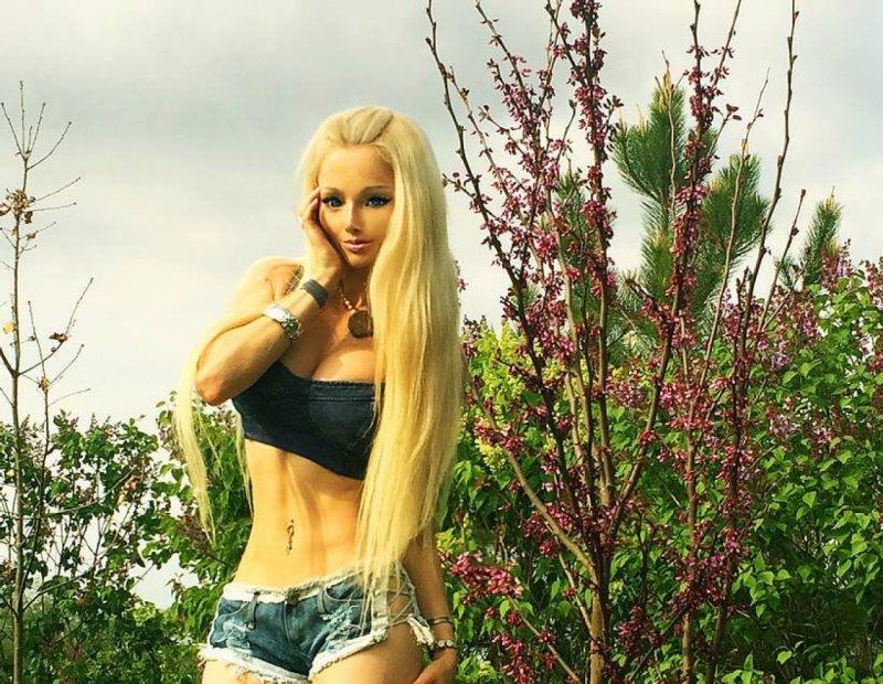 Барби Валерия Лукьянова