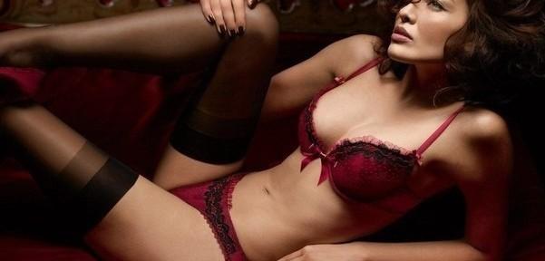 Почему мужчины снимают проституток?