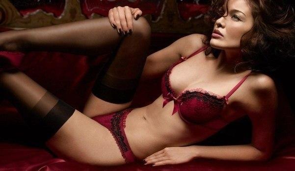 Почему мужчины снимают проституток