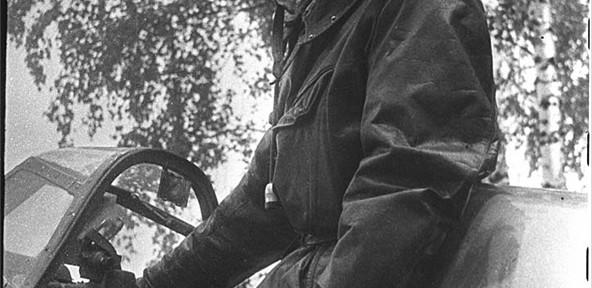 Лицо войны: документальное фото <br>(2 часть, 61 фото)