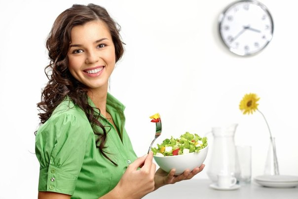 5 главных правил для улучшения пищеварения