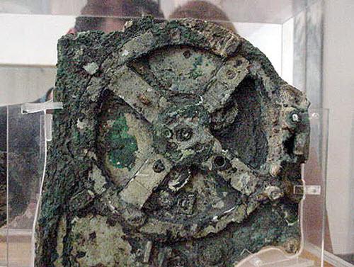 Компьютер, которому более 2000 лет