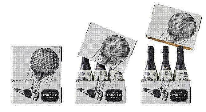 Лучшая упаковка марта 2014