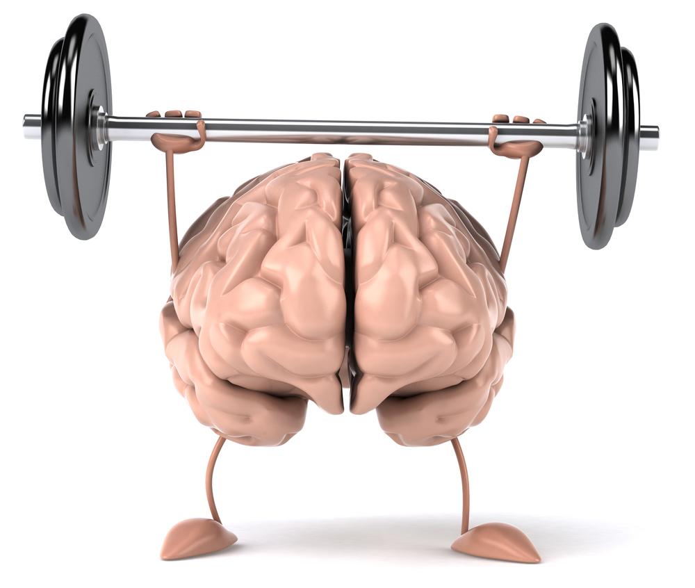 Как тренировать свой мозг?
